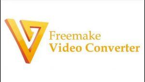 Free make Video Converter Crack
