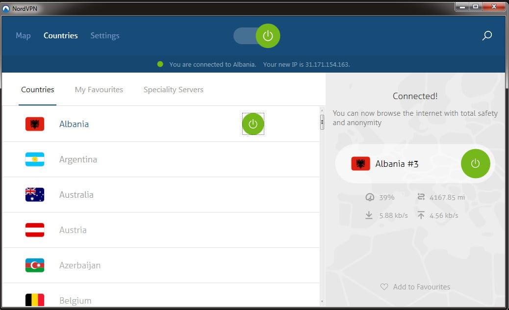 Nord VPN Registration key