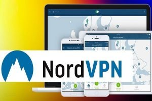 NordVPN Crack Risgestration key