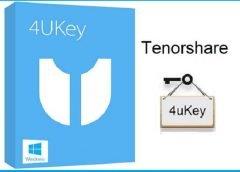 Tenorshare 4uKey Crack 2.2.6.3 + Activation key Download [2021]