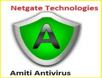 Amiti Antivirus Crack