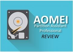 AOMEI Partition Assistant Crack 8.10 With Key Download [2021]