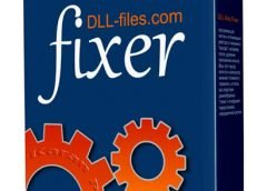 DLL Files Fixer Crack 3.3.92 Free  Download Latest Version [2020]