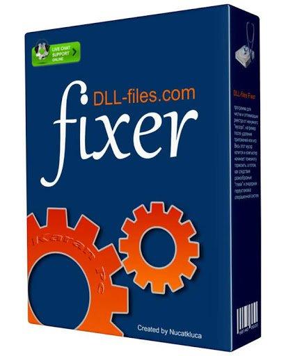 Dll Files Fixer Crack
