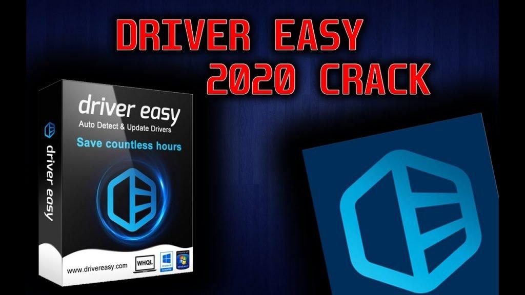 Driver Easy Pro Crack