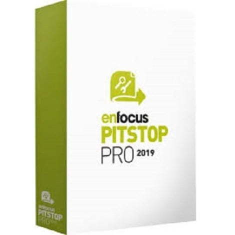 Enfocus Pitstop Pro 7.5 serial key or number