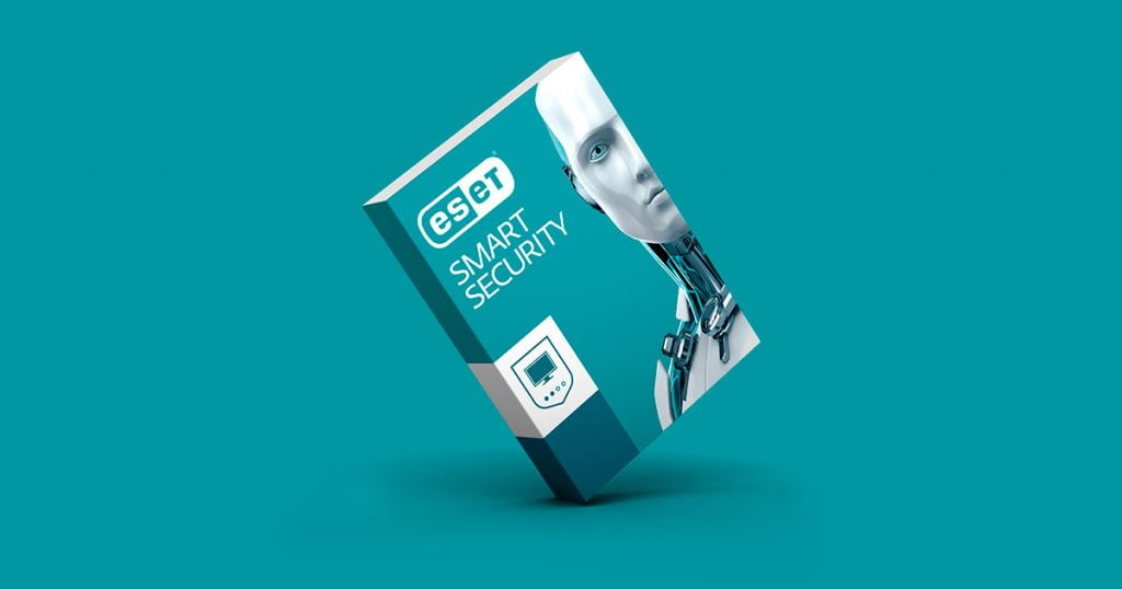 Eset internet-security Crack