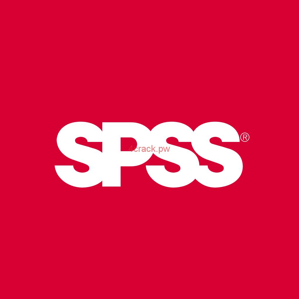 SPSS Torrent Crack