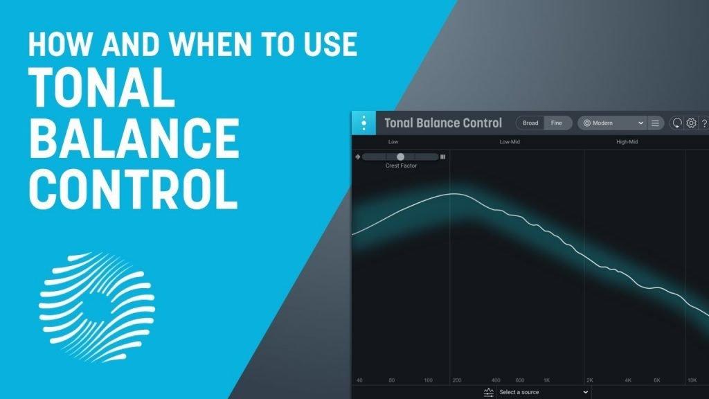 Tonal balance control Crack