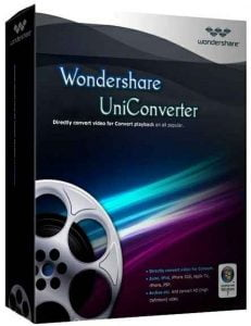 Wondershare-UniConverter-crack