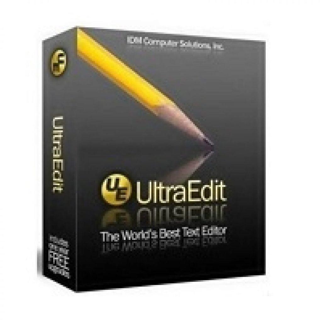 IDM-UltraEdite Crack