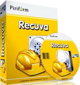 Recuva pro Registration key
