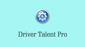 driver-talent pro Crack