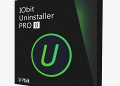 IOBIT Uninstaller Pro Crack 10.2.0.13 + Serial key Download [2021]