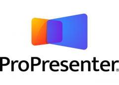 ProPresenter Crack 7.1 Free Download License Key Latest [2020]