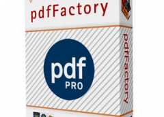 PDFFactory Pro Crack 7.42 With Serial key Free Download [2021]