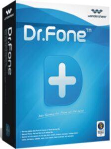 Dr Fone Crack